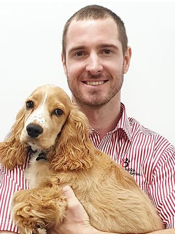 Ryan veterinarian